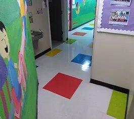 laminate tile