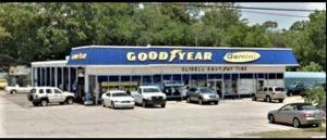 good year auto store floors